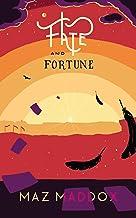 Fate & Fortune: Stallion Ridge #6