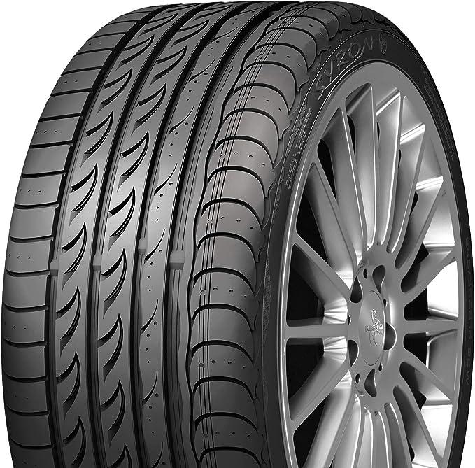 Syron Tires Race1 X Xl 245 35 R19 93w E C 71db Sommerreifen Pkw Auto