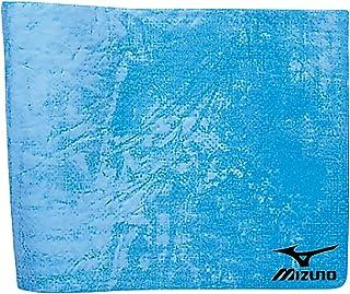 MIZUNO(ミズノ) スイムタオル 高吸水 セームタオル 暑さ対策にも Mサイズ・Lサイズ 85ZT750・85ZT751