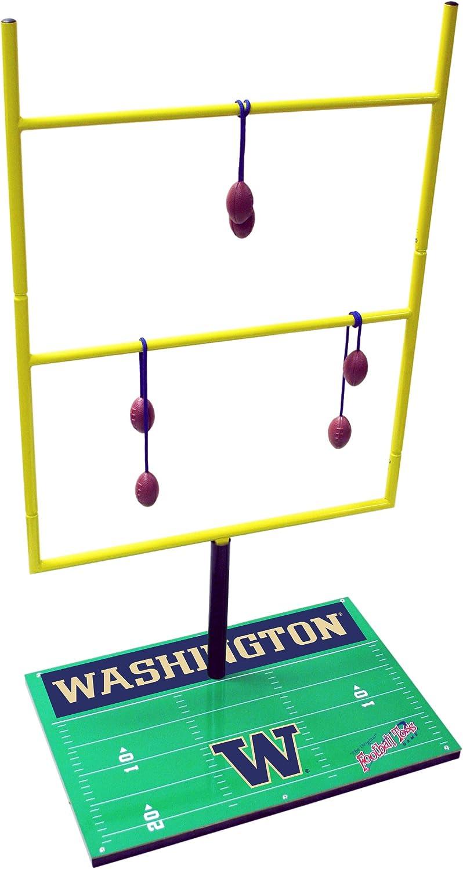 Wild Sports FBTCDWASH NCAA Washington Huskies Goal Post Toss Game II