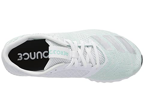 Blanco Running Menta Aerobounce Plateado transparente adidas Metálico PR HaSxUtq