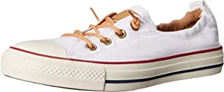 Converse Chuck Taylor All Star Shoreline Peached Lace-Up Sneaker - 8 B(M) US