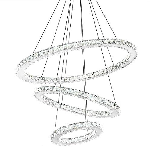 Crystal Prism Ring Amazon Com