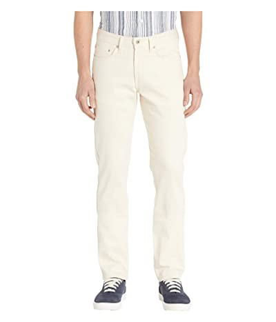 Naked & Famous Weird Guy Natural Seed Denim Jeans Men