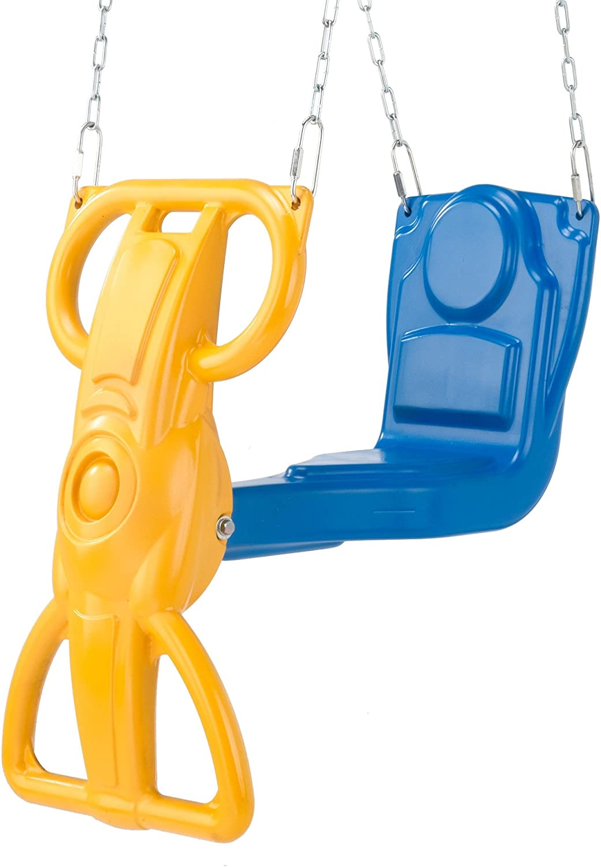 Swing-N-Slide Wind Rider Glider Swing Max 70% OFF Sale SALE% OFF Hangers B No Yellow