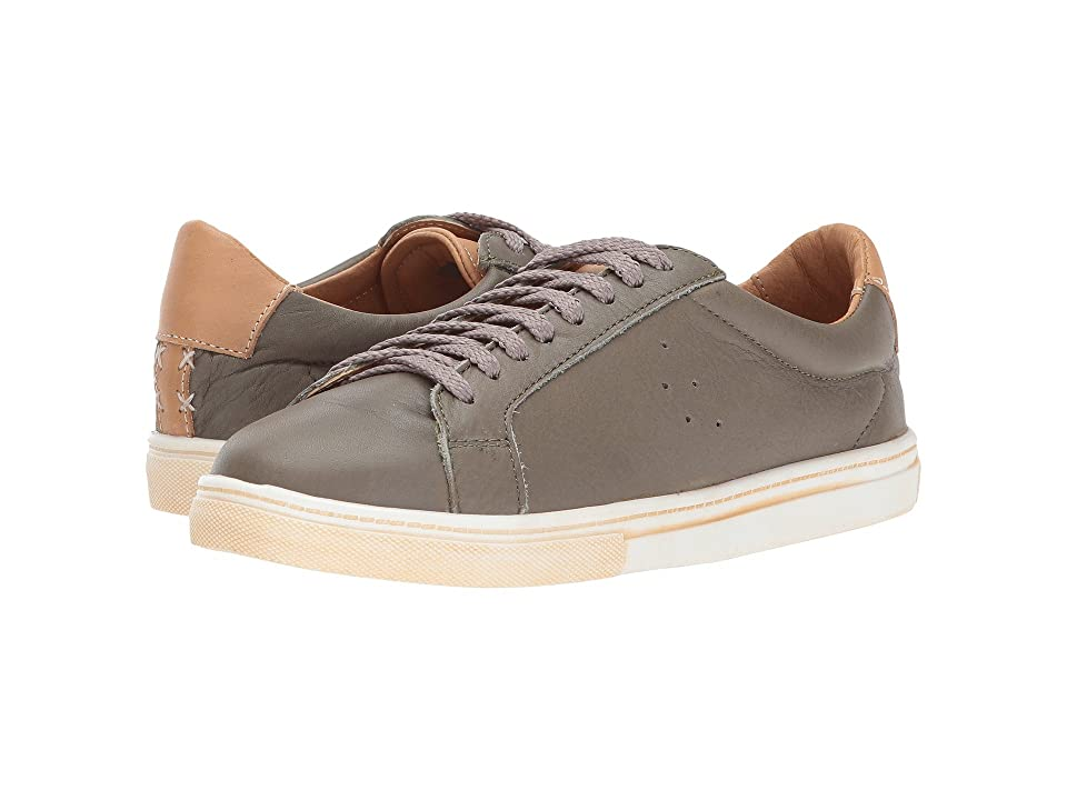 Coolway Snake (Taupe Leather) Women