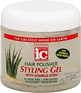 Fantasia Hair Polish Styling Gel