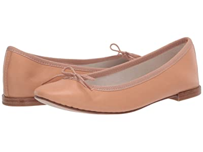 Repetto Cendrillon (Biscuit Nude) Women