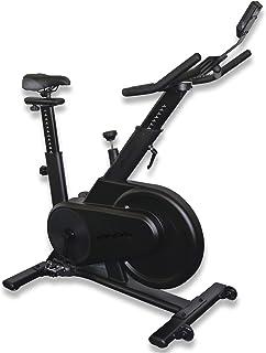 KANDA Fit スピンバイク AEROWIRE カンダフィット 神田 フィットネスバイク 最新式コンピュータ搭載 組み立て簡単 静穏 有酸素運動 無酸素運動 トレーニング ダイエット