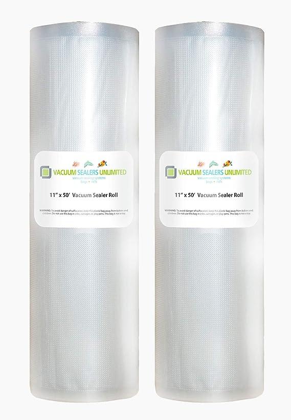 2 Pack of Vacuum Sealers Unlimited - 11
