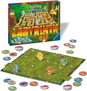 Ravensburger Pokémon Labyrinth - Bordspel
