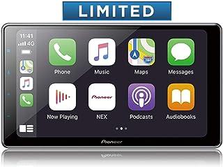 $895 » Sponsored Ad - Pioneer DMH-WT7600NEX 1-DIN Digital Media Receiver w/Floating 9 inches Display (Renewed)