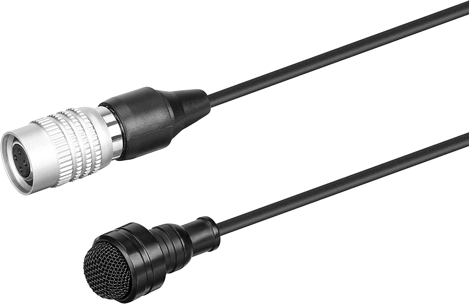 Saramonic favorite Water-Resistant 7mm Omnidirectional Audio Lavalier for All stores are sold