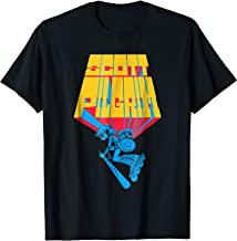 Scott T-Shirt Pilgrim