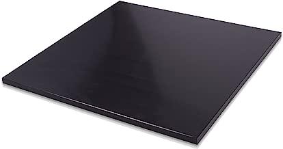 HDPE (High Density Polyethylene) Plastic Sheet 1/4