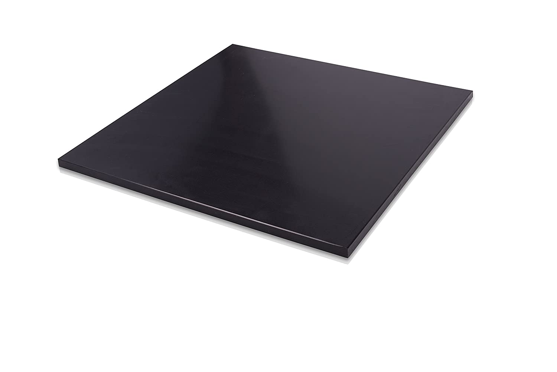 Dedication HDPE High Density Polyethylene Plastic Sheet 6