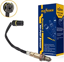 Kwiksen Downstream Oxygen O2 Sensor Bank 1 Bank 2 Replacement for Murano 09-11 V6 3.5L FWD
