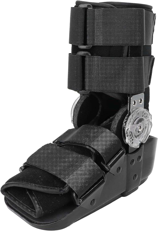 GOEI Bota Ortopédica para Caminar, Aumenta La Estabilidad Bota para Fractura De Tobillo para Lesiones del Tendón De Aquiles para Hombres para Lesiones De Tobillo para Mujeres
