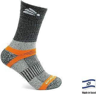 Native Planet, INNERGY calcetines de senderismo para exteriores, suaves, clima frío, tecnología de rayos infrarrojos lejanos, unisex