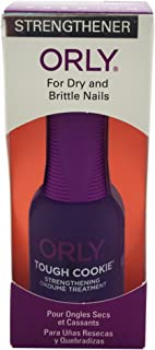 Orly Tough Cookie Nail Growth Treatment, 0.6 Ounce