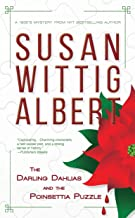 The Darling Dahlias and the Poinsettia Puzzle (Darling Dahlias Mysteries)