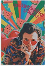 Harry Styles Album New Custom Classic Cover Edition Fabric Poster Art TY482-36