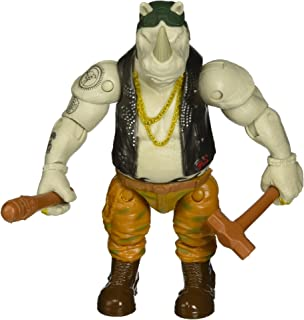 Ninja Turtles Rocksteady