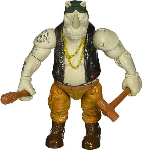 Turtles Rocksteady Figur aus dem Film - Teenage Mutant Ninja Turtles - Out of the Shadows