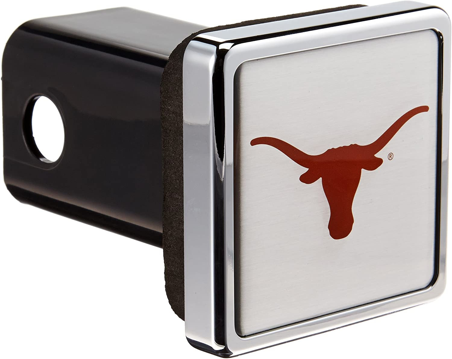 Collegiate Kansas Jayhawks Pilot Alumni Group CR-910 Hitch Cover