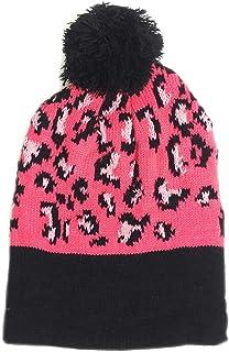 d59b6bf2e2c03a Amazon.com: Pinks - Beanies & Knit Hats / Hats & Caps: Clothing ...
