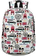 Backpacks Floral Print Bookbags Canvas Backpack School Bag For Girls Rucksack Female Travel Backpack,1037 j