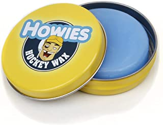 Howies Hockey Tape - Hockey Stick Wax Maximized Grip for Hockey Stick Blade. Protects Blade and is The Most Water, Ice and...
