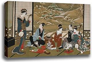 Best utagawa toyoharu prints Reviews