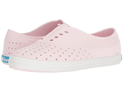 Native Shoes Jericho (Milk Pink/Shell White) Women