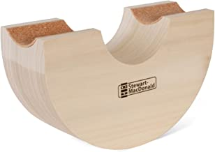 """StewMac Rock-n-Roller Neck Rest, 5"""" Height for Acoustic Guitars"""