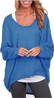 oversized blue shirt womens