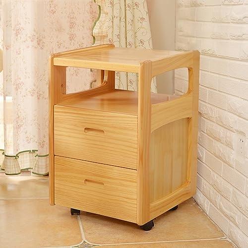 popular Flashing-DIY Armario de cabecera cabecera cabecera de madera maciza Mini armarios de almacenamiento para Niños de pino, Armario de cabecera de gabinete de cabecera de dormitorio moderno simple(36.54057cm)  mejor moda