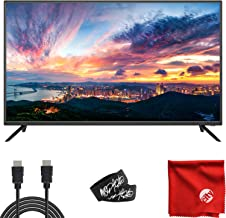 Sansui 40-Inch 1080p FHD DLED Smart TV (S40P28FN) Slim Ultra-Light Bezel Built-in with HDMI, USB, High Resolution, Dolby A...