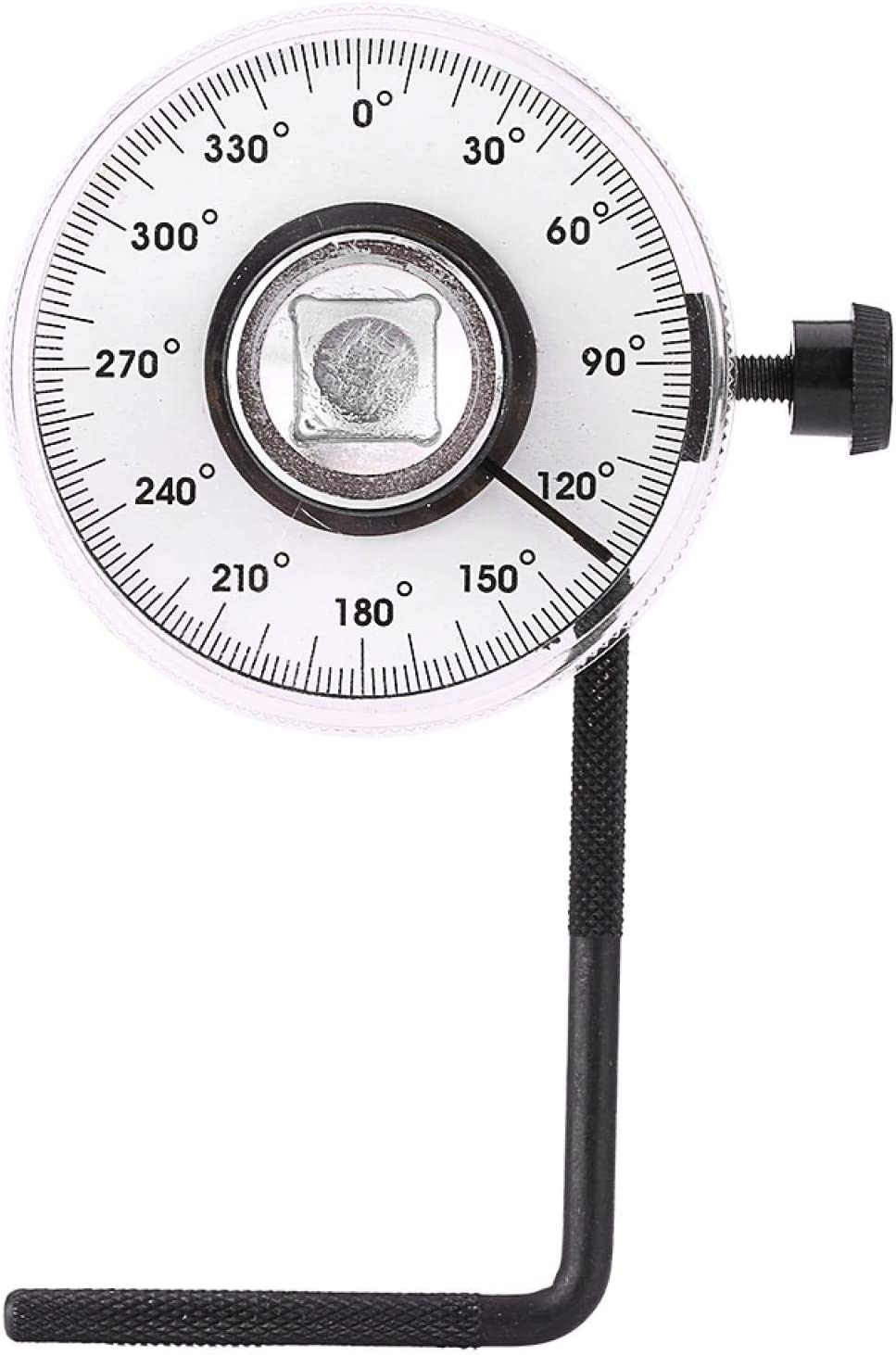 Acouto Torque Free shipping on posting reviews Angle Gauge 1 Drive Dallas Mall Wre 2 Torsion Adjustable