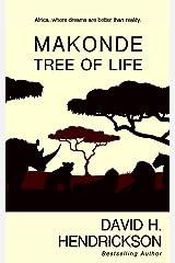 Makonde Tree of Life Kindle Edition
