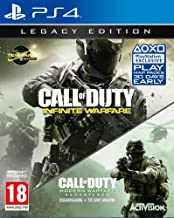 Activision Call of Duty Infinite Warfare Legacy Edition (PS4)