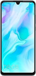 Huawei P30 LITE, 128 GB, Dual SIM, Beyaz (Huawei Türkiye Garantili)
