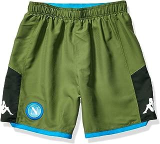 napoli soccer shorts