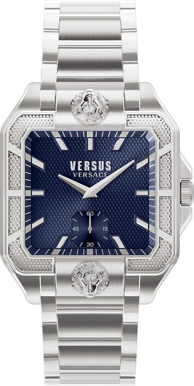 Versus Versace Teatro VSPVU0420 - Reloj para hombre