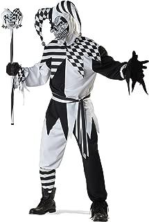 California Costumes Men's Platium Collection - Nobody's Fool Adult