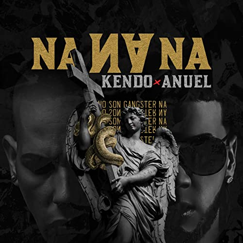 Nanana [Explicit] by Kendo Kaponi on Amazon Music - Amazon com