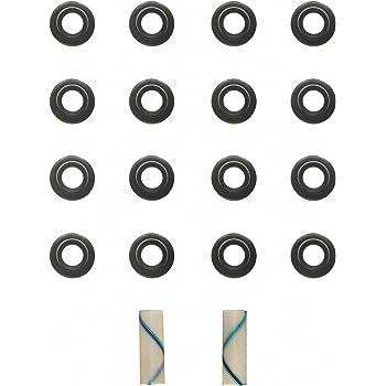 pack of one febi bilstein 08633 Valve Stem Seal Kit