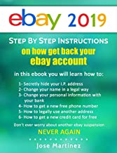 How to beat an eBay Suspension in 2018 (English Edition)