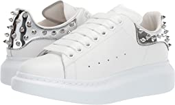 White/Platinum/Silver