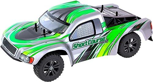 XciteRC 30407000  RC Auto Shortcourse one12 - 2WD Ready to Race Modellauto, Größe Karosserie 1 12 mit 2.4 GHz Fernsteuerung